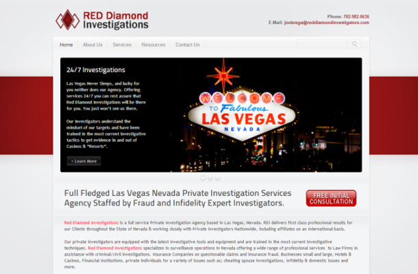 Red Diamond Investigations