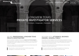 Longview Texas Private Investigator