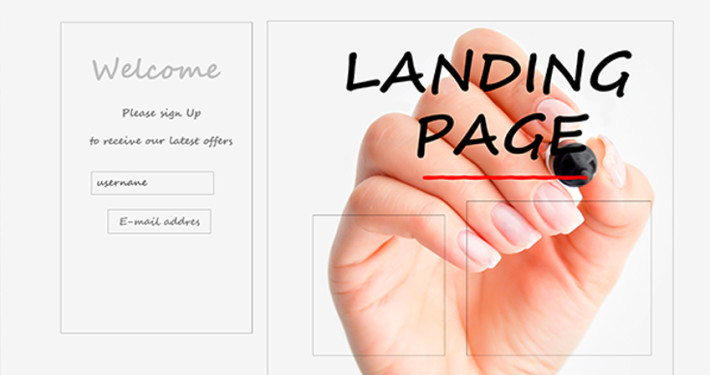 Private Investigator Landing Pages