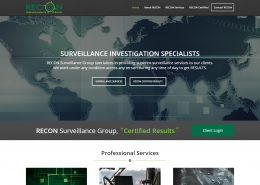 recon surveillance group
