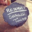 Shannon Tulloss