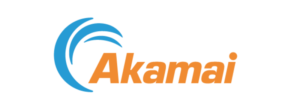 Logo Akamai to show our visitors the type of technology we use.