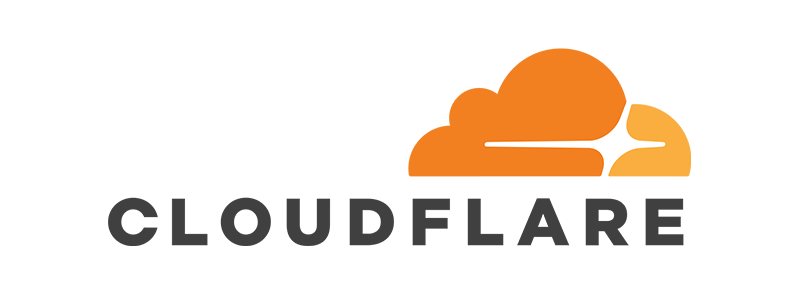 Logo of Cloudflare to show our visitors the type of technology we use.