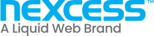 Nexcess Logo to show our visitors the type of technology we use.