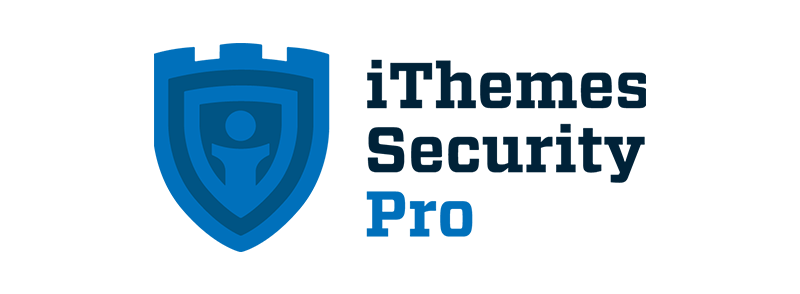 Ithemes Security Pro logo for our Private Investigator Websites