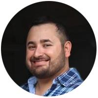 Jonathan Roel Graphic Designer at Investigator Marketing