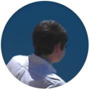 Ryan Novotny Circle Headshot