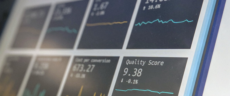 Investigator Marketing Pay Per Click Dashboard