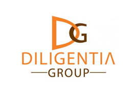 Logo for Diligentia Group