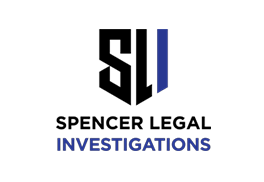 Logo for Spencer Legal Investigations
