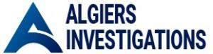 Algiers Investigations Logo Design by Investigator Marketing