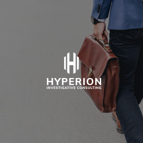 Hyperion Investigative Consulting Icon